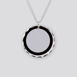 Scorpio Cancer Cancer Necklace Circle Charm