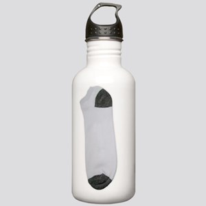 Ankle Sock Stainless Water Bottle 1.0L