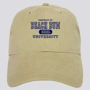 Beach Bum University Cap