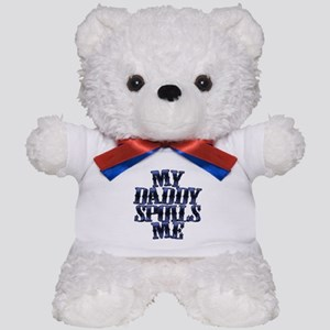Spoiled Boy Teddy Bear