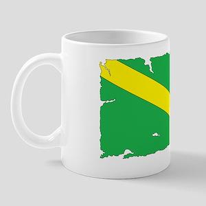 Nitrox flag Mug