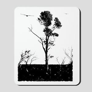 Tree_Cutout Mousepad