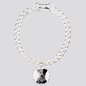 tillypup Charm Bracelet, One Charm