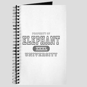 Elephant University Journal