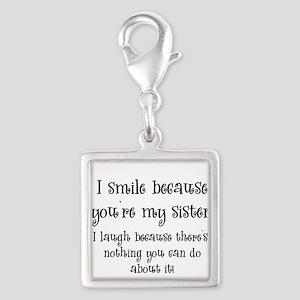 smilesister Charms