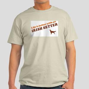Irish Setter Light T-Shirt