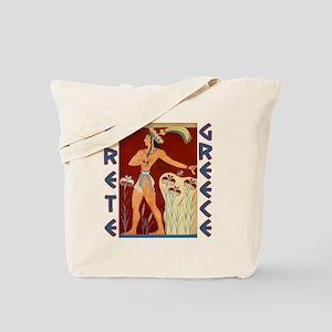 minoan_crete_t_shirt Tote Bag