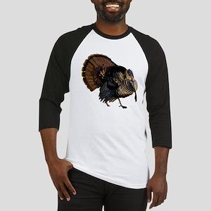 turkey007 Baseball Jersey