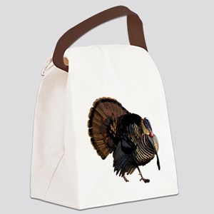 turkey007 Canvas Lunch Bag