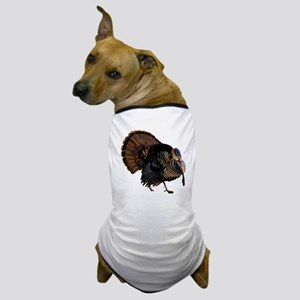 turkey007 Dog T-Shirt