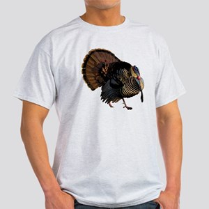 turkey007 Light T-Shirt