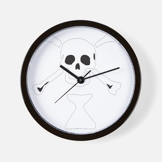 Emanuel Wynne Wall Clock