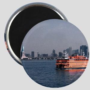 (15) Staten Island Ferry Magnet