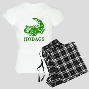 Rhinelander Hodags Women's Light Pajamas