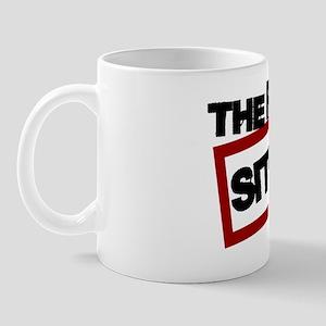 situation Mug