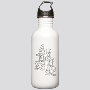 lostnumbersb Stainless Water Bottle 1.0L