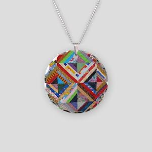 IMG_2735 Necklace Circle Charm