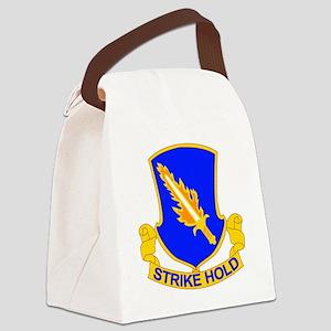 DUI-504 RGT Canvas Lunch Bag