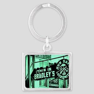 Bradleys Landscape Keychain