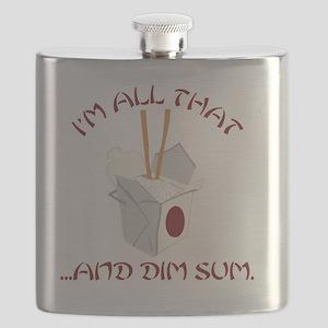 dimsum Flask