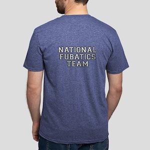 Fubar Collegiate Style T-Shirt
