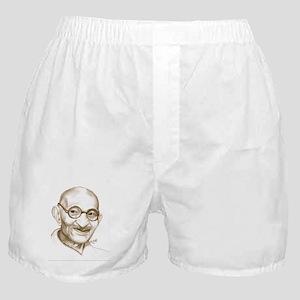 ghandi Boxer Shorts