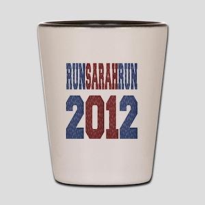 rsr Shot Glass