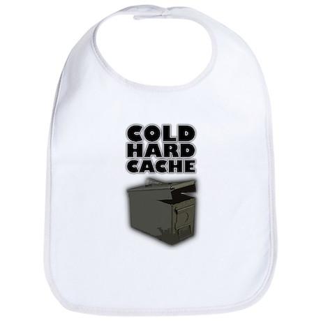 Cold Hard Cache Bib