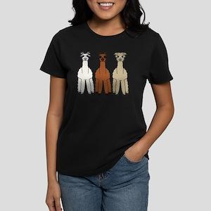 alpacalight Women's Dark T-Shirt