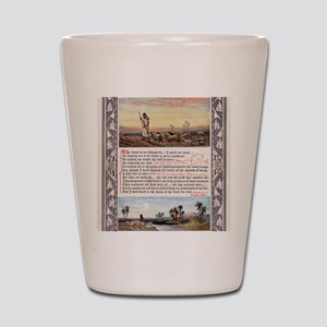 The_Sunday_at_Home_1880_-_Psalm_23 Shot Glass
