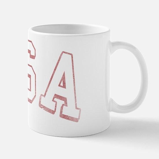 usa_black copy Mug