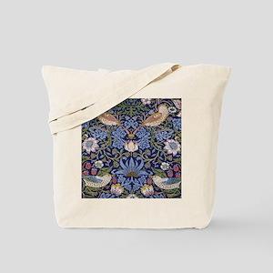 William Morris Strawberry Thief Tote Bag
