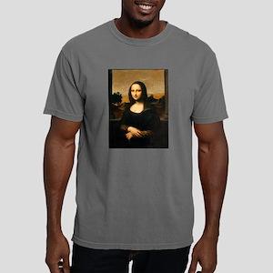 Leonardo's Mona Lisa T-Shirt