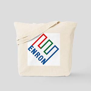enron Tote Bag