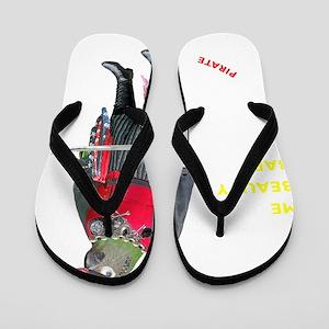 RR_CIR_BABY_TRANS Flip Flops