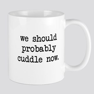Cuddle Mugs