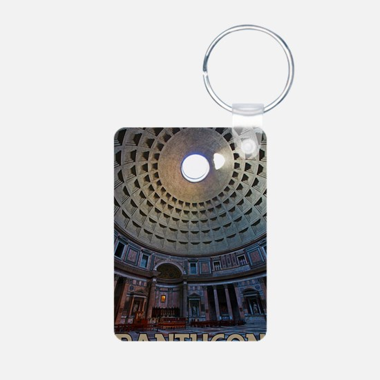 Rome - The Pantheon Keychains