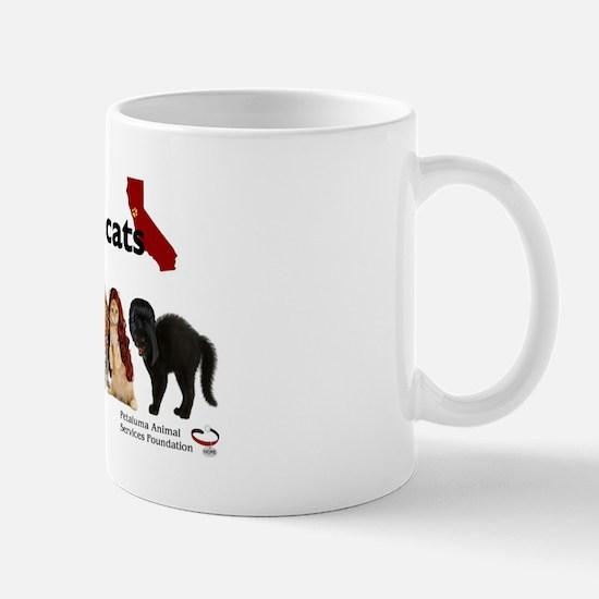 Housecats Mug