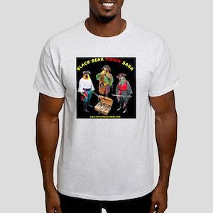 BLACK_nSW_BEAK_BLACK_TSHIRT Light T-Shirt