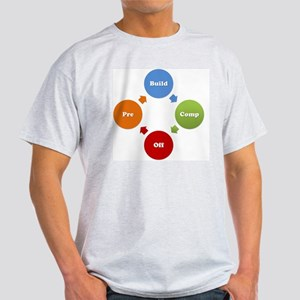 my4s Light T-Shirt