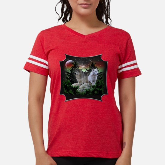 Northern Wolves T-Shirt
