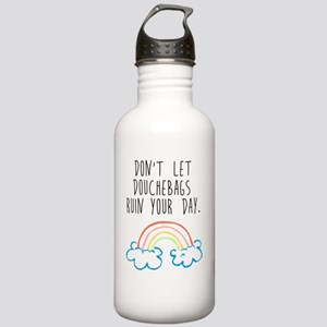 Douchebags Stainless Water Bottle 1.0L