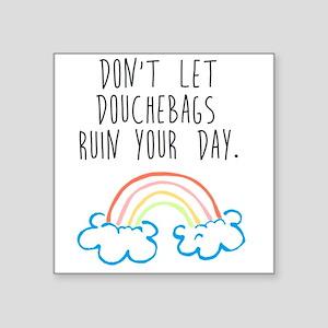 Douchebags Sticker