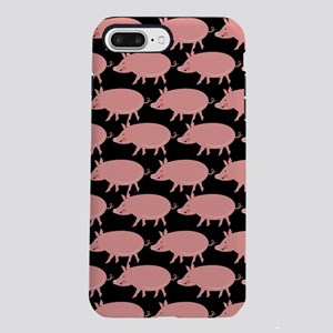 Pig Lover Gift iPhone 7 Plus Tough Case