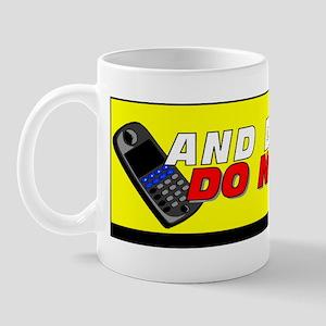 DONTMIX Mug