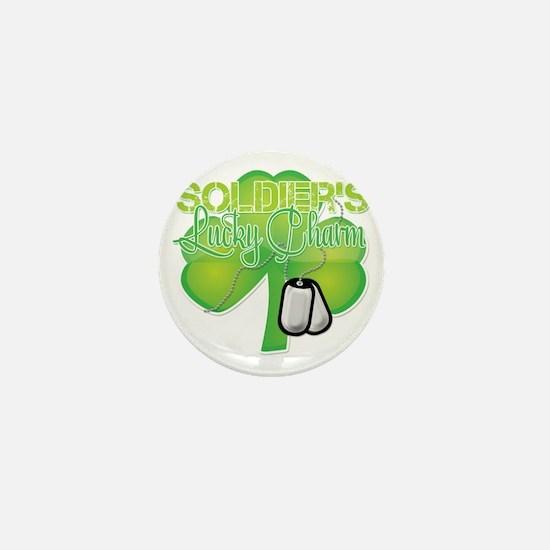 LuckyCharm_Soldier Mini Button