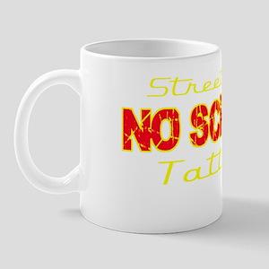 NoScratchPunk-1 Mug