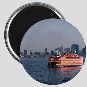 (12) Staten Island Ferry Magnet