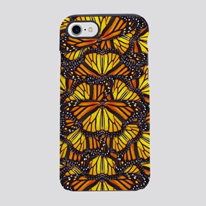 Effies Butterflies iPhone 7 Tough Case
