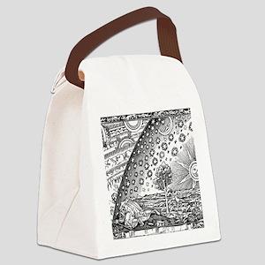 flammarion Canvas Lunch Bag